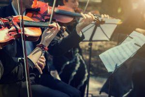 Conservatoire-musique